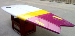 PRZ Surfboards