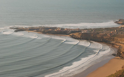 Planet Surf Morocco