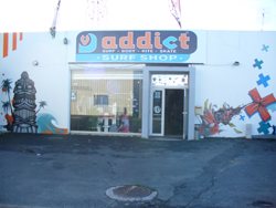 Addict Surf Shop
