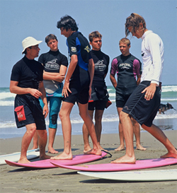 Biarritz Surf Training