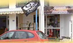 Sunset Surf Shop