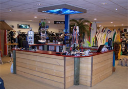 Titine Surfshop