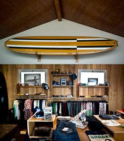 Wallako Surf Shop