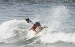 Billabong Pro Junior