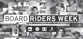 Boardriders Week