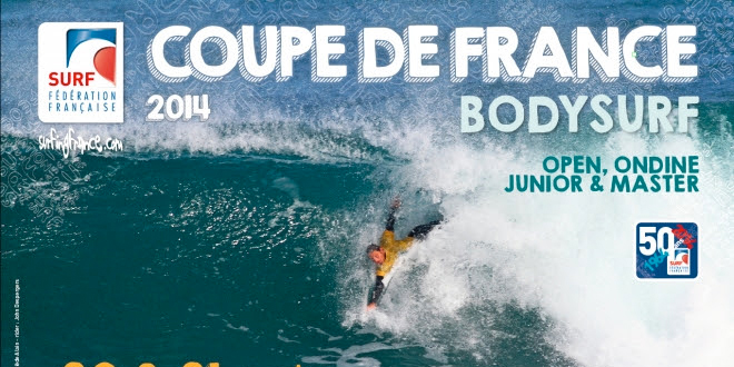 Coupe de France de Bodysurf