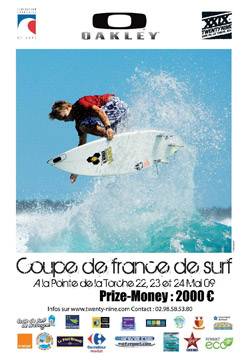 Coupe de France de surf