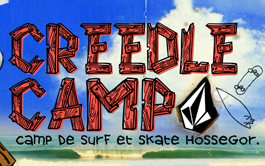 Creedle Camp