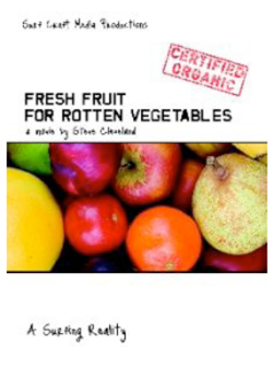 Fresh fruit for rotten vegetables