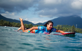 Kelia Moniz remporte le Swatch Girls Pro 2012 à  Wanning