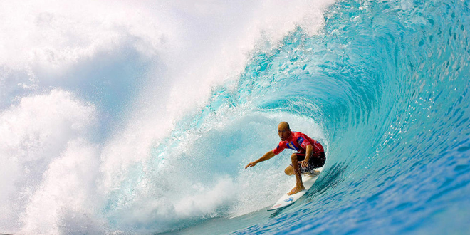 Kelly Slater va-t-il faire un hold-up ?