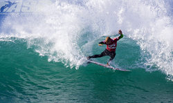 Kelly Slater, imbattable !