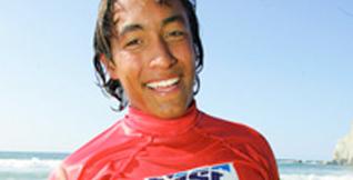 Déjà vice champion d'Europe <b>Junior ASP</b> en 2008, le réunionnais vise plus ... - medi-veminardi-692-2