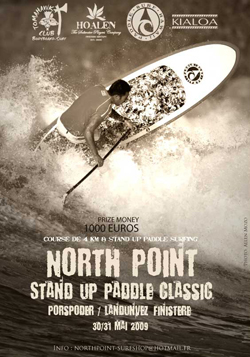 NorthPoint Stand Up Paddle Classic