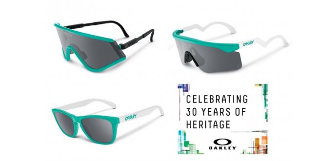 Oakley - Un héritage révolutionnaire 6e468c4e4d6e
