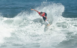 Swatch Girls Pro France 2012