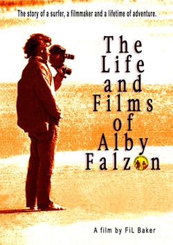 The Life & Films of Alby Falzons