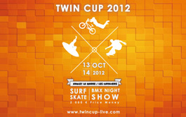Twin Cup