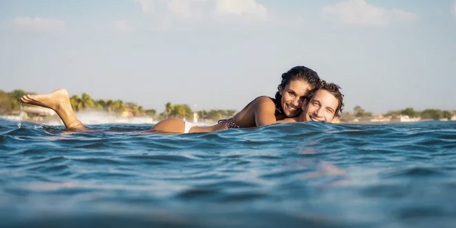 vague les grenettes surf