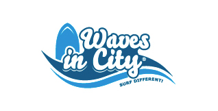 Waves in City