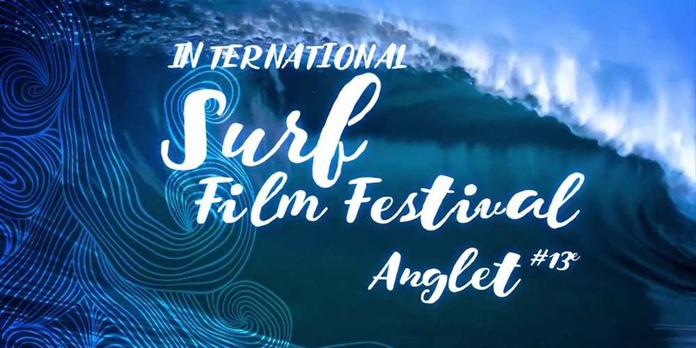 Welcome on board, International surf film festival 2016