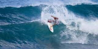 Jeremy Flores - Reef Hawaiian Pro 2013 - Haleiwa, Hawaii