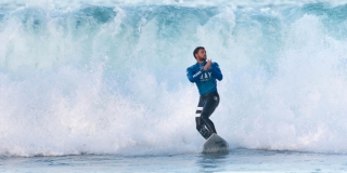 Alejo Muniz - J-Bay Open 2014
