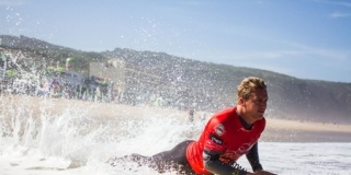 Andrew Lester - Sintra Portugal Pro 2012