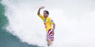 Andy Irons - Japon 2005