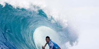 Andy Irons - Pipeline 2008