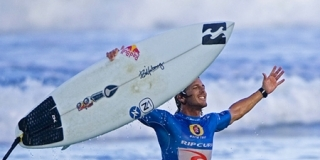 Andy Irons - Somewhere 2007