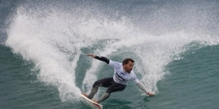 Aritz Aranburu - Billabong Pro J-Bay 2012 - Afrique du Sud