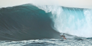 Ben Wilkinson - Jaws, Hawaii