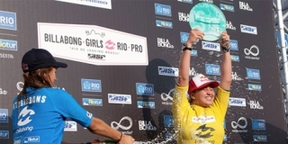 Billabong Girls Pro Rio 2011