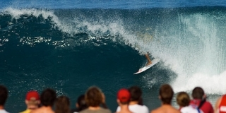 Billabong Pipe Masters 2010 : Kelly Slater