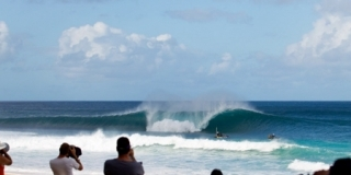 Billabong Pipe Masters 2011