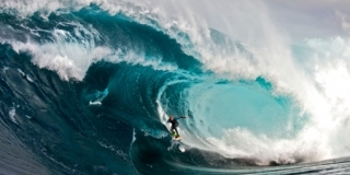 Billabong XXL 2011 - Mark Mathews - Shipstern Bluff