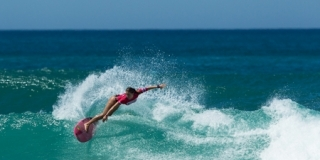 Bruna Schmitz - Swatch Pro France 2013 - Le Penon, Seignosse