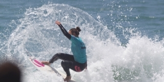 Carissa Moore - Nike US Open Of Surfing 2012