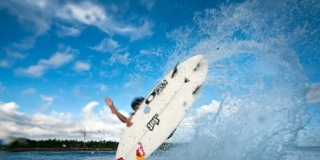 Christobal de Col, Red Bull Mentawai Surf Trip