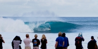 Cj Hobgood - Billabong Pipe Masters 2011