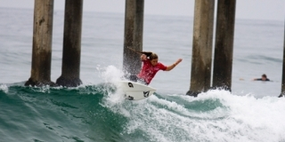Coco Ho - Nike US Open Of Surfing 2012