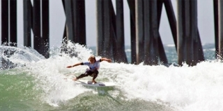 Coco Ho - US Open of Surfing 2011