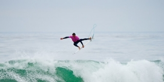 Corry Lopez - Nike Lowers Pro Trestles 2012