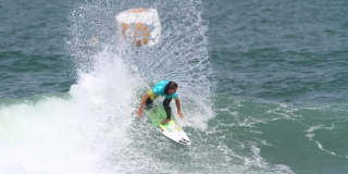 Courtney Conlogue - Oi Rio Pro 2015