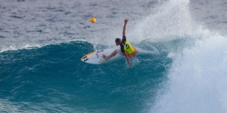 Courtney Conlogue - Roxy Pro Gold Coast 2014 - Snapper Rocks, Australie