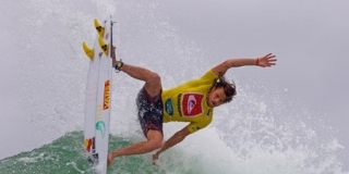 Dane Reynolds - Quiksilver Pro Gold Coast 2012