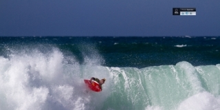Dave Winchester - Sintra Portugal Pro 2012