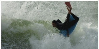 David Durex Duret, La Sauzaie, Vendée, France