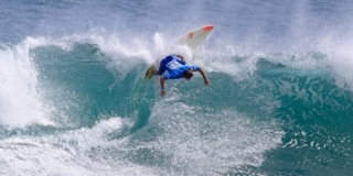 Drug Aware Pro 2011 : Julian Wilson